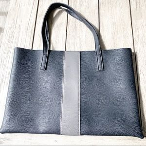 Vince Camuto Pebbled Tote